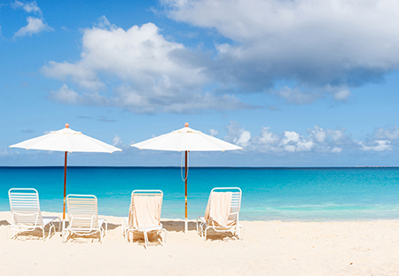 beach news