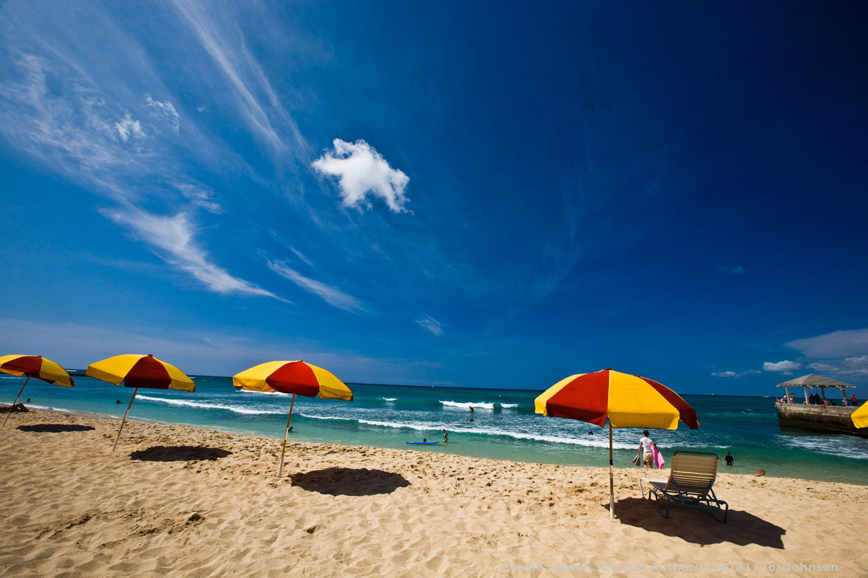 Hawaii Honeymoon Packages Travel Agent