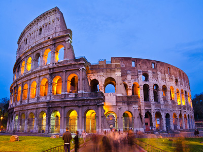 Rome Italy Travel Best Bets