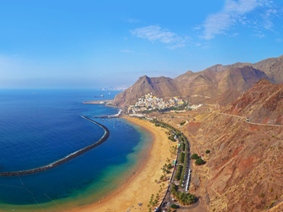 Canary Islands Spain Amp Morocco Travel Best Bets