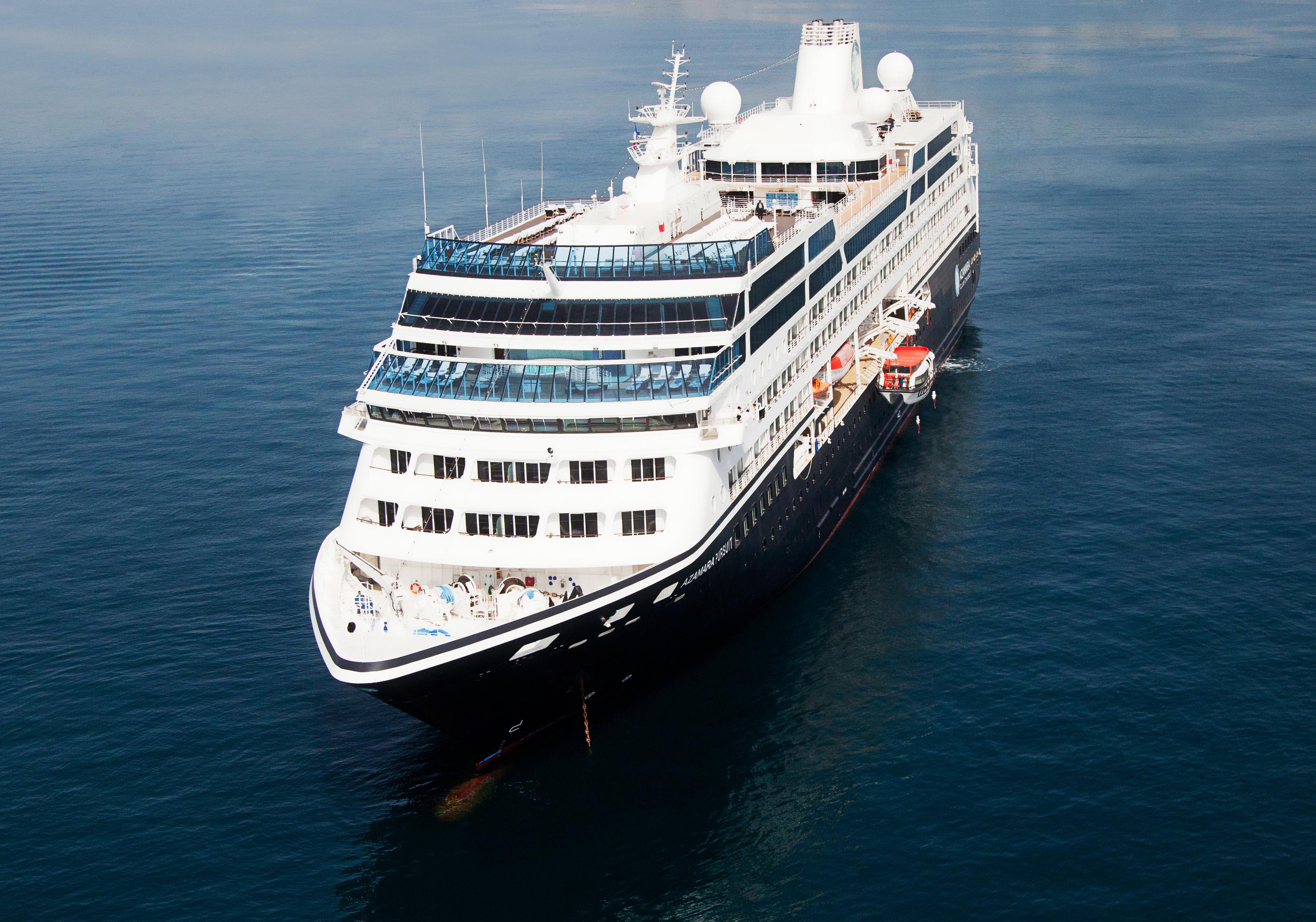 Deluxe Antarctica Pursuit Voyage Travel Best Bets