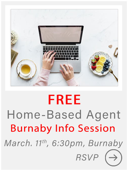 connected agents info session