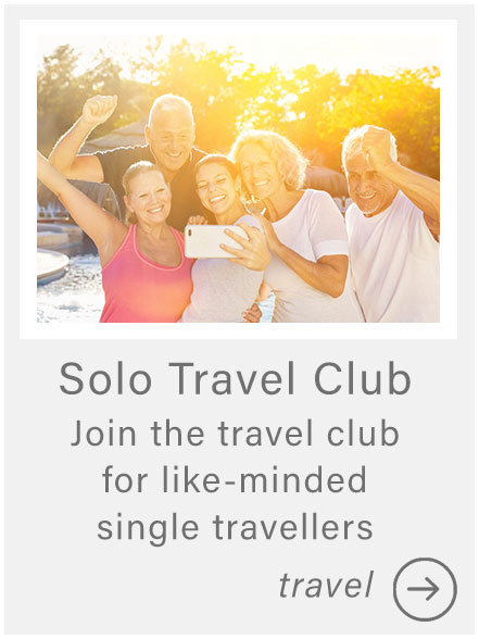 solo travel club