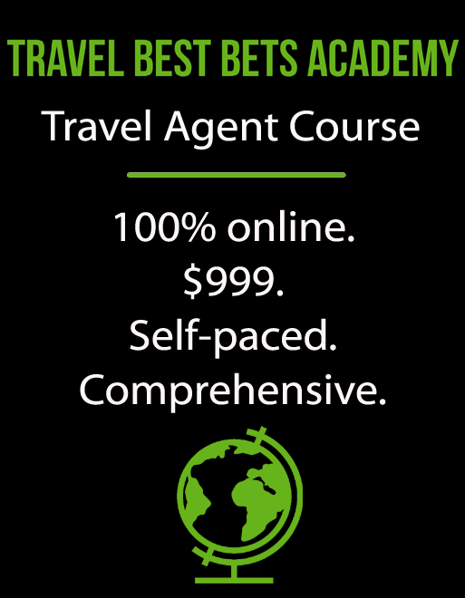 Travel Best Bets Academy