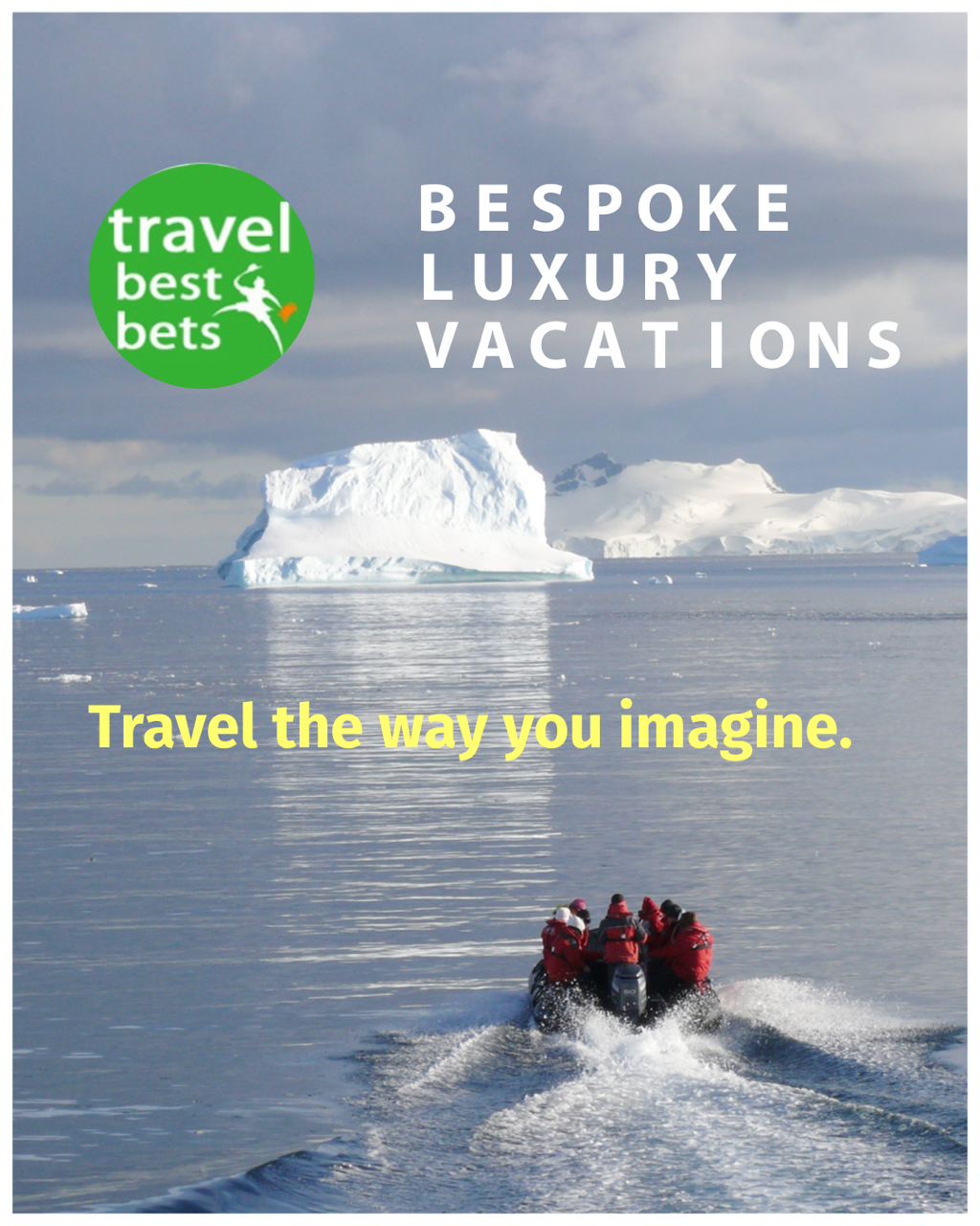 Bespoke Luxury Travel